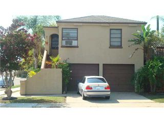 Photo 4: NORTH PARK Property for sale: 2540-2542 Myrtle in San Diego