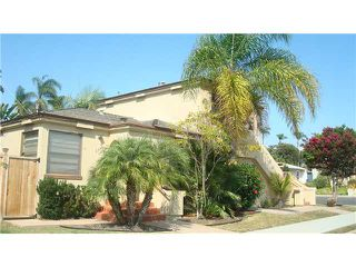 Photo 2: NORTH PARK Property for sale: 2540-2542 Myrtle in San Diego