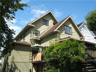 Photo 10: 174 W 12TH Avenue in Vancouver: Mount Pleasant VW House for sale (Vancouver West)  : MLS®# V913981