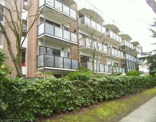 "Photo 1: 205 1535 NELSON ST in Vancouver: West End VW Condo for sale in ""ADMIRAL"" (Vancouver West)  : MLS®# V582123"