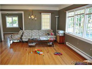 Photo 5: 3440 Linwood Avenue in VICTORIA: SE Quadra House for sale (Saanich East)  : MLS®# 303796