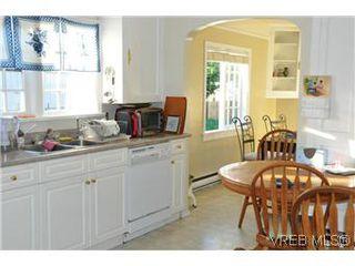 Photo 3: 3440 Linwood Avenue in VICTORIA: SE Quadra House for sale (Saanich East)  : MLS®# 303796