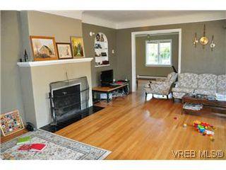 Photo 4: 3440 Linwood Avenue in VICTORIA: SE Quadra House for sale (Saanich East)  : MLS®# 303796