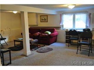 Photo 8: 3440 Linwood Avenue in VICTORIA: SE Quadra House for sale (Saanich East)  : MLS®# 303796