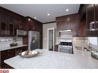 """Photo 4: 21051 80A AV in Langley: Willoughby Heights House for sale in """"Yorkson South"""" : MLS®# F1205658"""