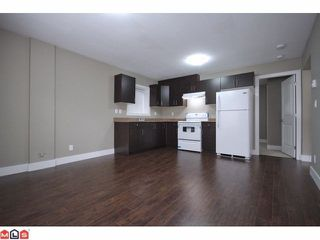 """Photo 8: 21051 80A AV in Langley: Willoughby Heights House for sale in """"Yorkson South"""" : MLS®# F1205658"""