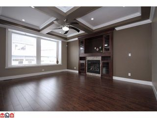 "Photo 2: 21051 80A AV in Langley: Willoughby Heights House for sale in ""Yorkson South"" : MLS®# F1205658"