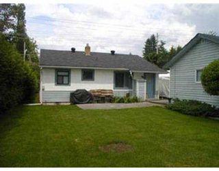 Photo 3: 20922 DEWDNEY TRUNK RD in Maple Ridge: Southwest Maple Ridge House for sale : MLS®# V541919