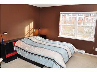 Photo 6: 44 101 FRASER Street in Port Moody: Port Moody Centre Condo for sale : MLS®# V995777