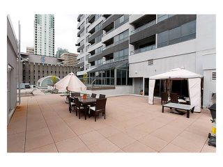 Photo 6: # 509 1060 ALBERNI ST in Vancouver: West End VW Condo for sale (Vancouver West)  : MLS®# V910743