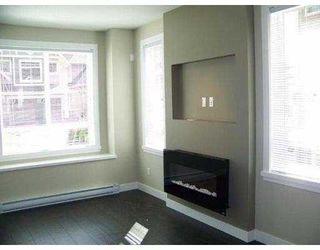 Photo 3: # 15 3395 GALLOWAY AV in Coquitlam: Burke Mountain Condo for sale : MLS®# V1002411