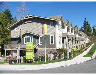 Photo 6: # 15 3395 GALLOWAY AV in Coquitlam: Burke Mountain Condo for sale : MLS®# V1002411