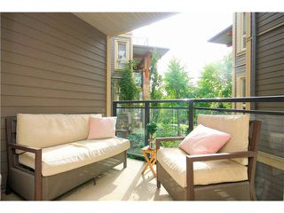 "Photo 7: 212 1633 MACKAY Avenue in North Vancouver: Pemberton NV Condo for sale in ""TOUCHSTONE"" : MLS®# V1028744"