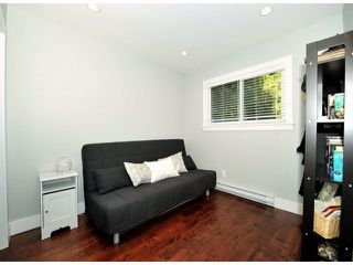 "Photo 17: 1124 JUNIPER Avenue in Port Coquitlam: Lincoln Park PQ 1/2 Duplex for sale in ""LINCOLN PARK"" : MLS®# V1033193"