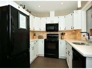 "Photo 3: 1124 JUNIPER Avenue in Port Coquitlam: Lincoln Park PQ 1/2 Duplex for sale in ""LINCOLN PARK"" : MLS®# V1033193"