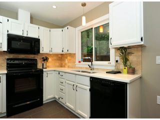 "Photo 6: 1124 JUNIPER Avenue in Port Coquitlam: Lincoln Park PQ 1/2 Duplex for sale in ""LINCOLN PARK"" : MLS®# V1033193"