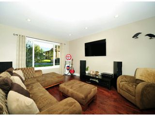 "Photo 11: 1124 JUNIPER Avenue in Port Coquitlam: Lincoln Park PQ House 1/2 Duplex for sale in ""LINCOLN PARK"" : MLS®# V1033193"