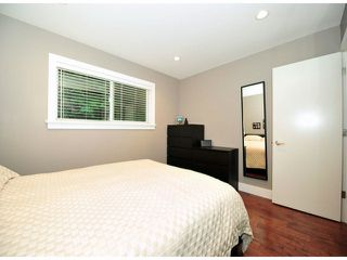 "Photo 16: 1124 JUNIPER Avenue in Port Coquitlam: Lincoln Park PQ House 1/2 Duplex for sale in ""LINCOLN PARK"" : MLS®# V1033193"