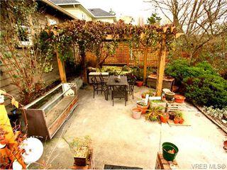 Photo 9: 917 Darwin Avenue in VICTORIA: SE Quadra House for sale (Saanich East)  : MLS®# 657464