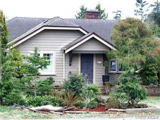 Photo 1: 917 Darwin Avenue in VICTORIA: SE Quadra House for sale (Saanich East)  : MLS®# 657464