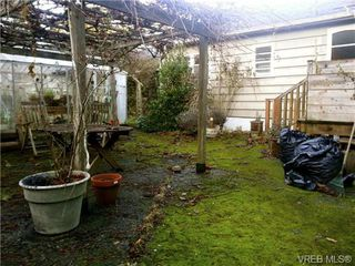Photo 17: 1421 Fairfield Road in VICTORIA: Vi Fairfield West Single Family Detached for sale (Victoria)  : MLS®# 331226