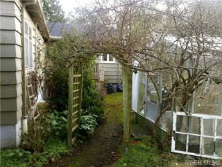 Photo 4: 1421 Fairfield Road in VICTORIA: Vi Fairfield West Single Family Detached for sale (Victoria)  : MLS®# 331226