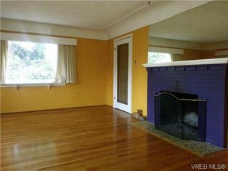 Photo 6: 1421 Fairfield Road in VICTORIA: Vi Fairfield West House for sale (Victoria)  : MLS®# 657848