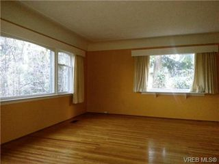 Photo 7: 1421 Fairfield Road in VICTORIA: Vi Fairfield West Single Family Detached for sale (Victoria)  : MLS®# 331226