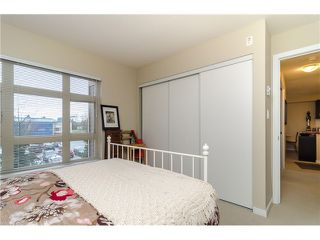 Photo 7: 205 7339 MACPHERSON Avenue in Burnaby: Metrotown Condo for sale (Burnaby South)  : MLS®# V1041731