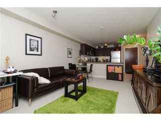 Photo 4: 205 7339 MACPHERSON Avenue in Burnaby: Metrotown Condo for sale (Burnaby South)  : MLS®# V1041731