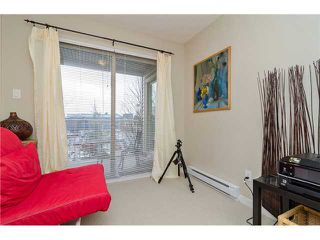 Photo 8: 205 7339 MACPHERSON Avenue in Burnaby: Metrotown Condo for sale (Burnaby South)  : MLS®# V1041731