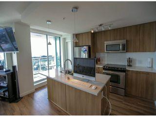 Photo 4: 3509 13325 102A Avenue in Surrey: Whalley Condo for sale (North Surrey)  : MLS®# F1404651