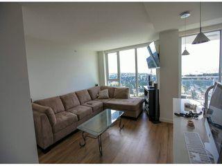 Photo 3: 3509 13325 102A Avenue in Surrey: Whalley Condo for sale (North Surrey)  : MLS®# F1404651