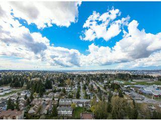 Photo 7: 3509 13325 102A Avenue in Surrey: Whalley Condo for sale (North Surrey)  : MLS®# F1404651
