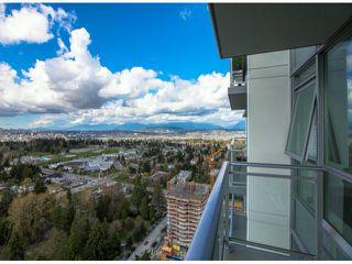 Photo 8: 3509 13325 102A Avenue in Surrey: Whalley Condo for sale (North Surrey)  : MLS®# F1404651