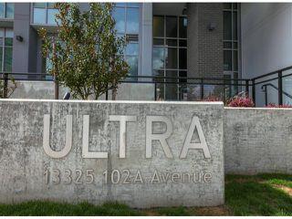Photo 2: 3509 13325 102A Avenue in Surrey: Whalley Condo for sale (North Surrey)  : MLS®# F1404651