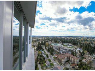 Photo 6: 3509 13325 102A Avenue in Surrey: Whalley Condo for sale (North Surrey)  : MLS®# F1404651