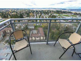 Photo 9: 3509 13325 102A Avenue in Surrey: Whalley Condo for sale (North Surrey)  : MLS®# F1404651