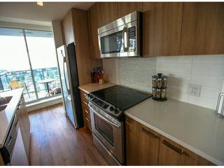 Photo 10: 3509 13325 102A Avenue in Surrey: Whalley Condo for sale (North Surrey)  : MLS®# F1404651