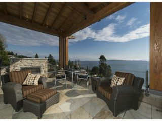 "Photo 1: 14373 MARINE Drive: White Rock House for sale in ""White Rock"" (South Surrey White Rock)  : MLS®# F1405169"