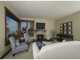 "Photo 8: 14373 MARINE Drive: White Rock House for sale in ""White Rock"" (South Surrey White Rock)  : MLS®# F1405169"