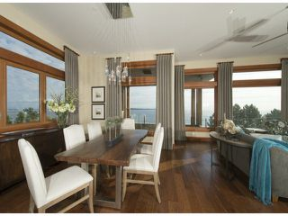 "Photo 3: 14373 MARINE Drive: White Rock House for sale in ""White Rock"" (South Surrey White Rock)  : MLS®# F1405169"