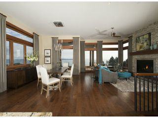 "Photo 4: 14373 MARINE Drive: White Rock House for sale in ""White Rock"" (South Surrey White Rock)  : MLS®# F1405169"