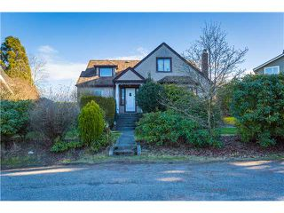"""Photo 8: 1966 SASAMAT Place in Vancouver: Point Grey House for sale in """"POINT GREY"""" (Vancouver West)  : MLS®# V1053175"""