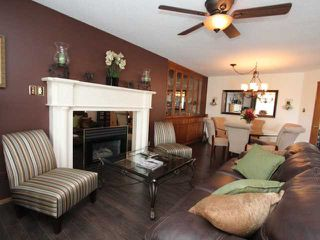 Photo 3: 1146 MAPLE Avenue: Crossfield Residential Detached Single Family for sale : MLS®# C3617440