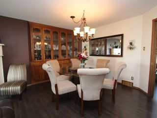 Photo 4: 1146 MAPLE Avenue: Crossfield Residential Detached Single Family for sale : MLS®# C3617440