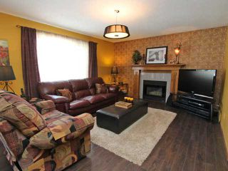 Photo 8: 1146 MAPLE Avenue: Crossfield Residential Detached Single Family for sale : MLS®# C3617440