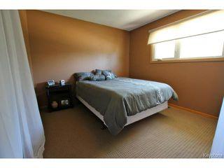 Photo 13: 7 Meighen Bay in WINNIPEG: East Kildonan Residential for sale (North East Winnipeg)  : MLS®# 1413076