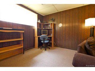 Photo 19: 7 Meighen Bay in WINNIPEG: East Kildonan Residential for sale (North East Winnipeg)  : MLS®# 1413076