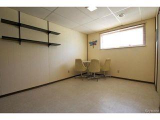 Photo 17: 7 Meighen Bay in WINNIPEG: East Kildonan Residential for sale (North East Winnipeg)  : MLS®# 1413076